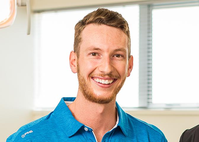 Mitchell Harkness BOH (Otago)