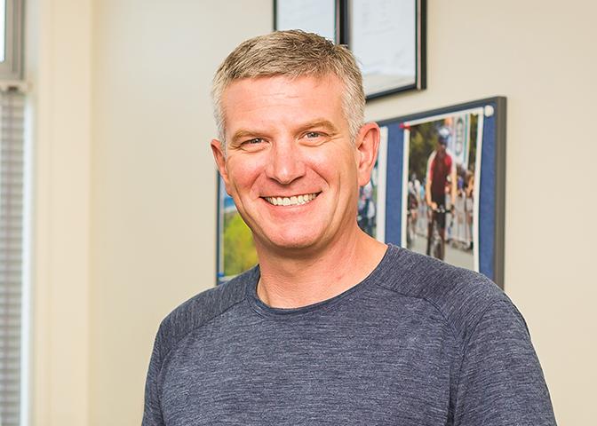 Gareth Gregg BDS (Sheff)