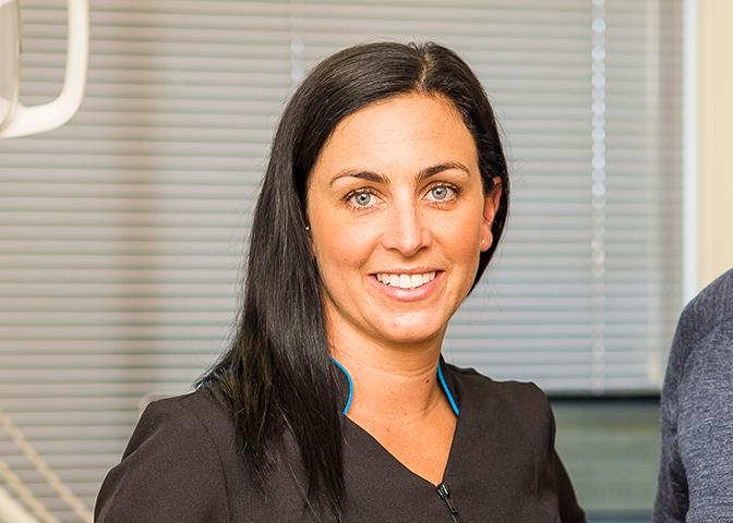 Aleisha Grimmer